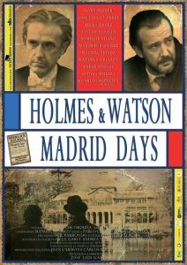 holmes-y-watson-madrid-days-cartel