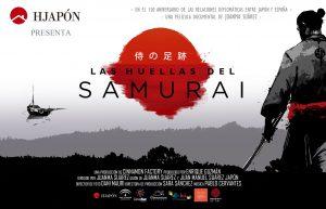 las huellas del samurai cartel